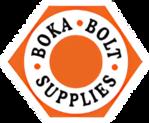 Industrial Fasteners Fixings Stockist - Boka Bolt Supplies
